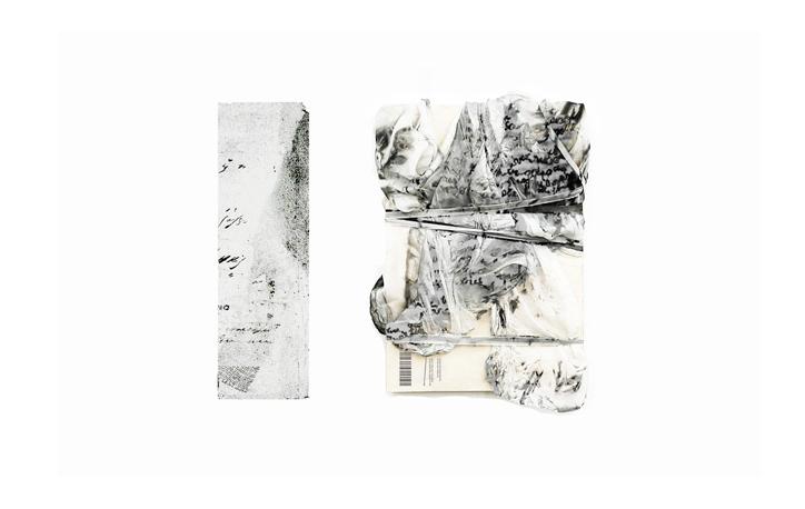 通过手工书籍设计来呈现想法和信息