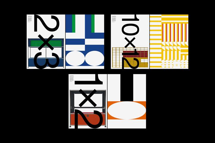 英文字体设计方法分析