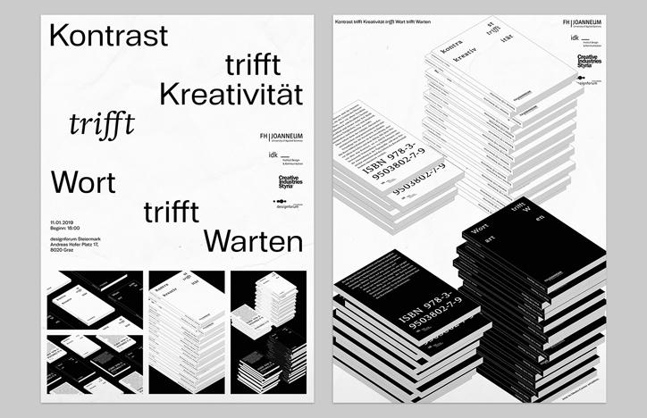 在可变字体设计中融合了语音学、建筑学和图像学