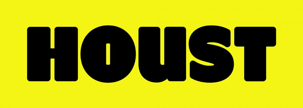 霍斯特Houst品牌名命,Logo设计和vi设计
