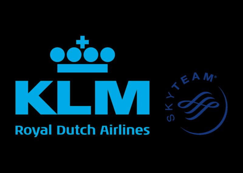 KLM Royal Dutch Airlines Logo 2011
