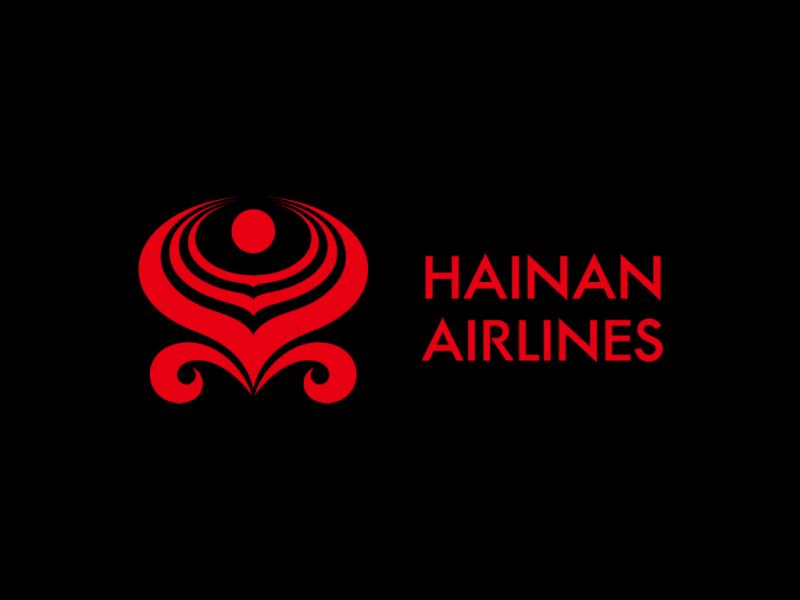 Hainan Airlines Logo logotype