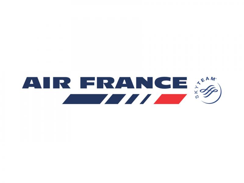 Air France logo old