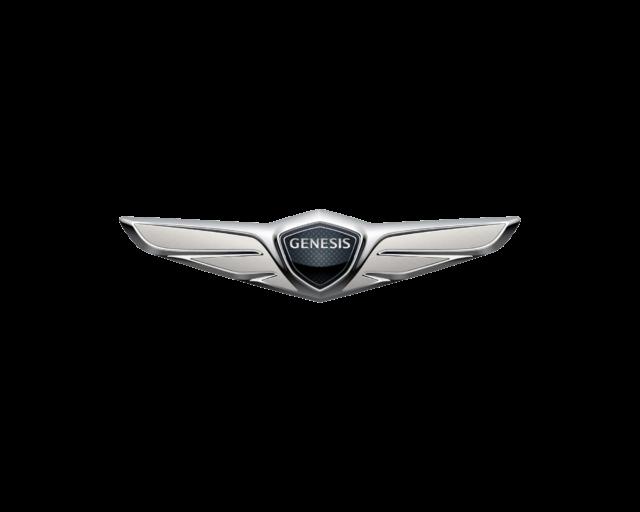 Genesis韩国创世纪汽车logo设计