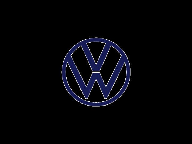 Volkswagen大众汽车logo设计