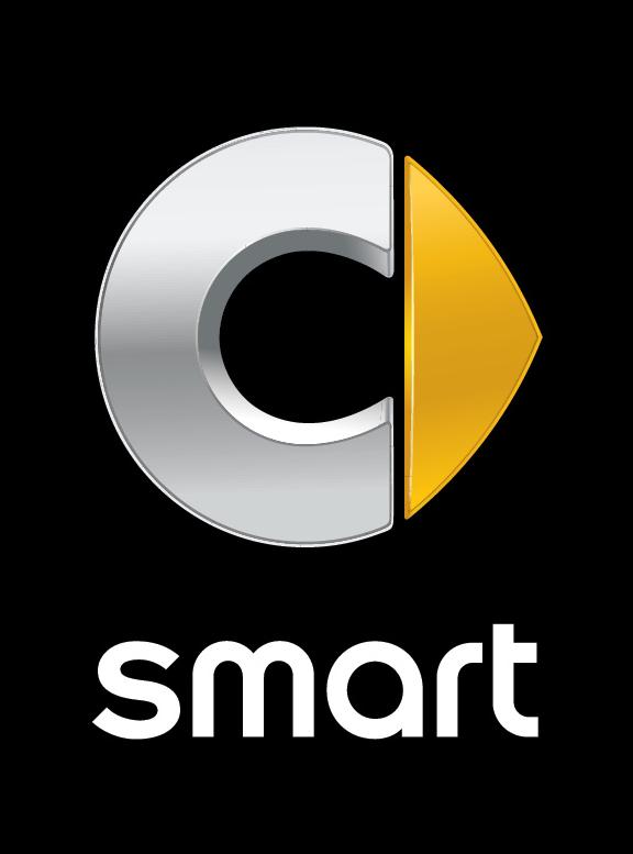 Smart-logo-blackground