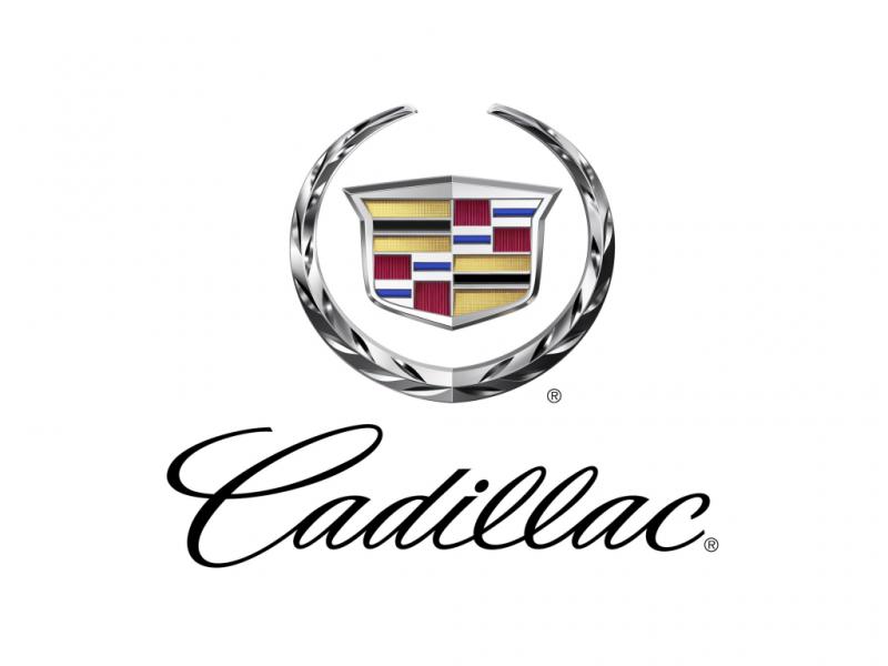 Cadillac Logo old
