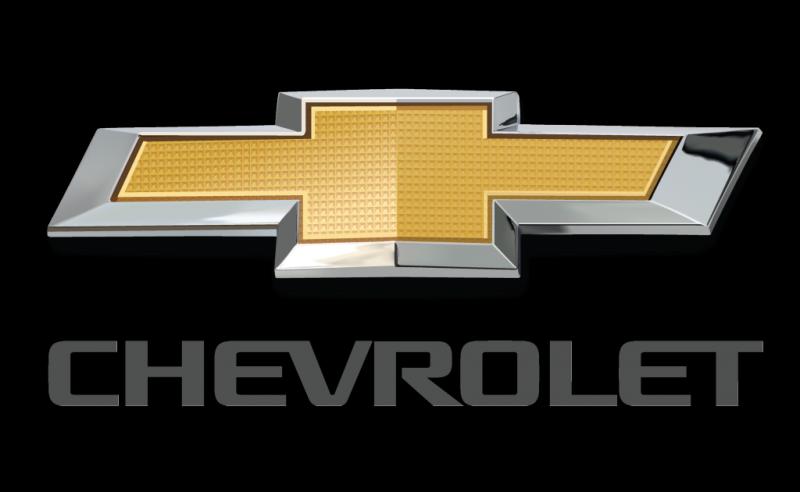 Chevrolet logo 2013