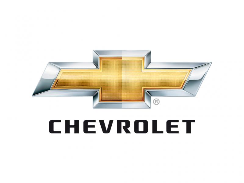 Chevrolet Logo 2011