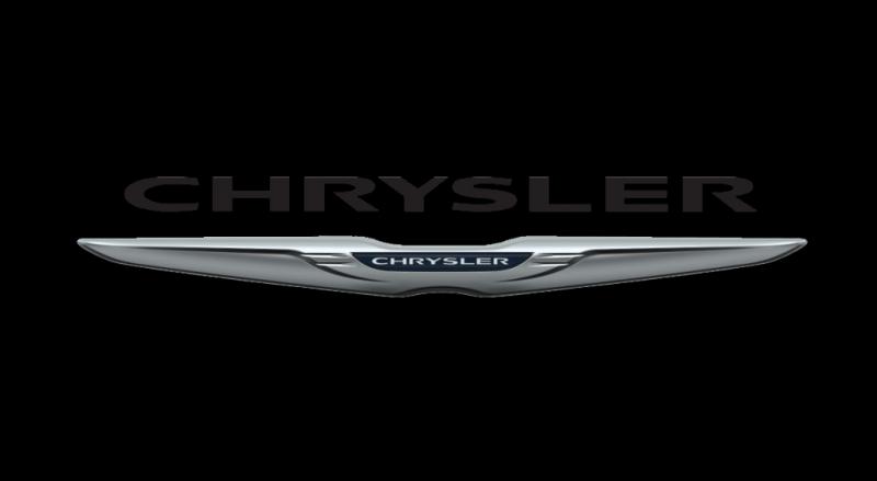 Chrysler logo 2010