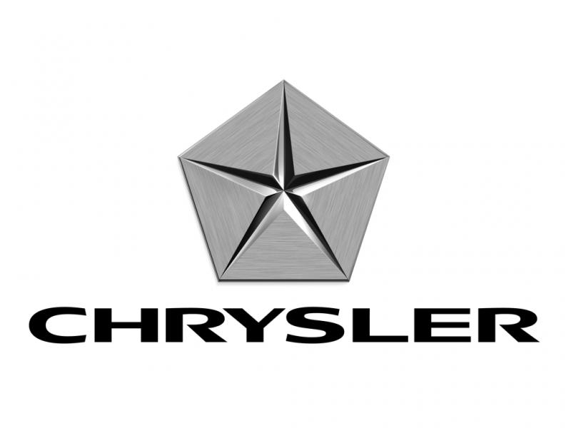 Chrysler Group logo