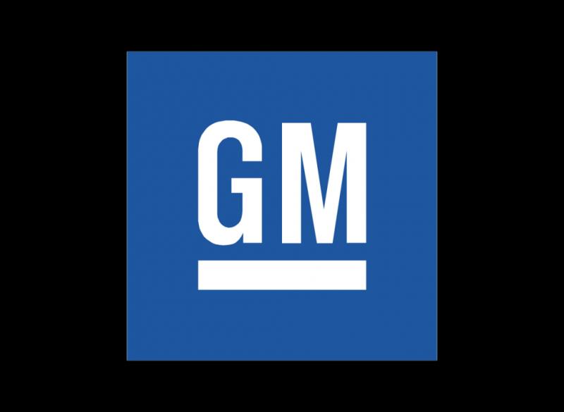 GM logo old