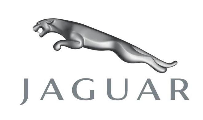 Jaguar logo old