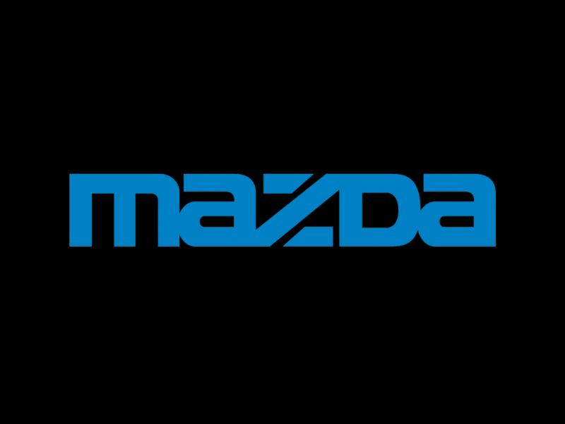 Mazda_logo wordmark