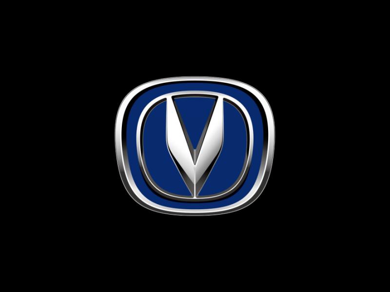 Changan长安汽车logo设计