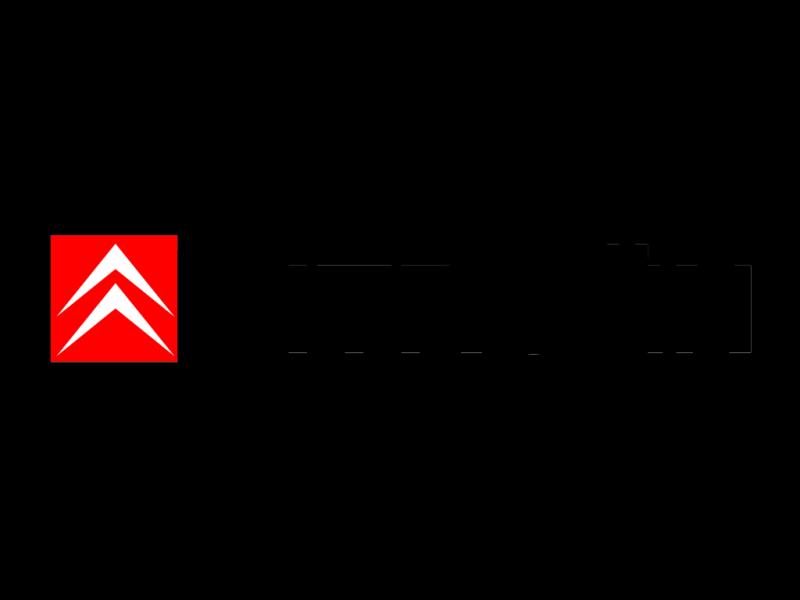 Citroen logo old