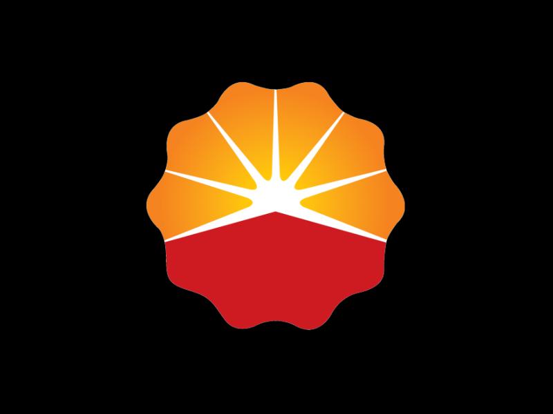 CNPC中国石油天然气集团logo设计