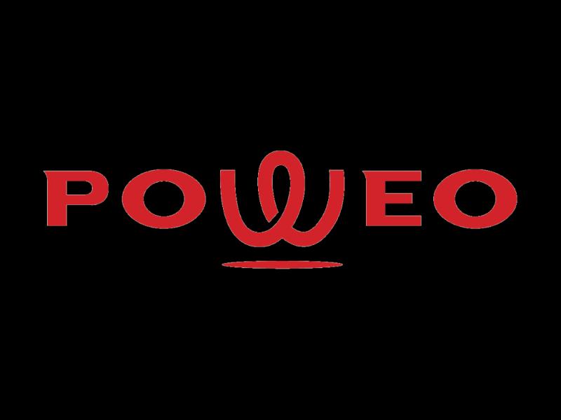 Poweo logo old