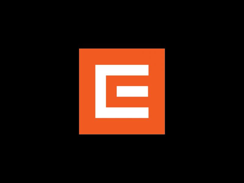 CEZ乔伊斯综合电力集团logo设计