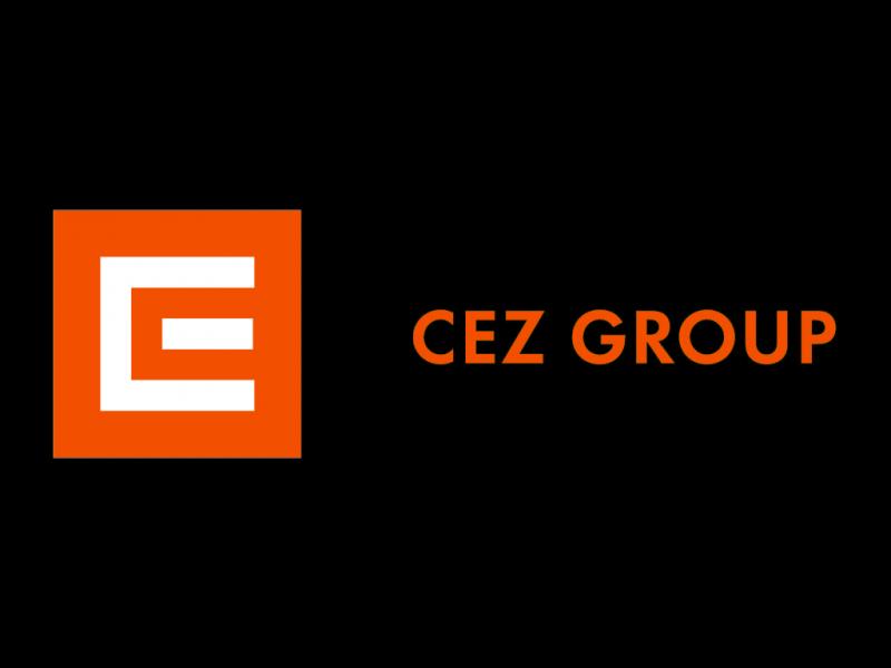 CEZ Group logo