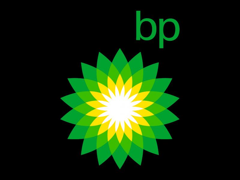 BP logo logotype