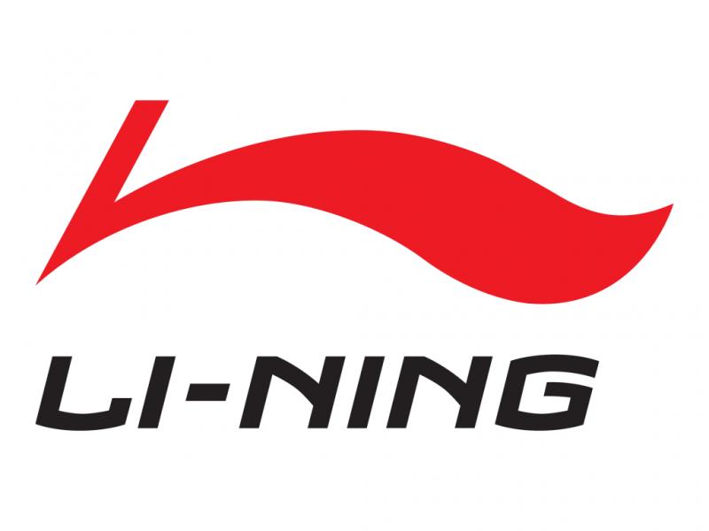 Li-ning logo old