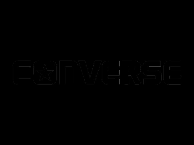 Converse Logo New