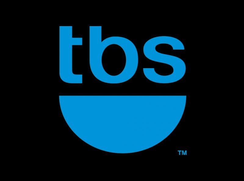 TBS logo blue