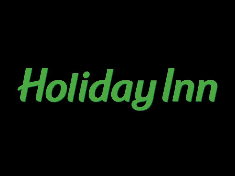 Holiday Inn wordmark