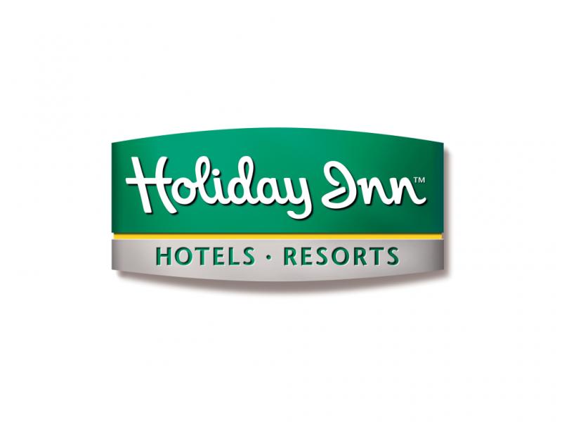 Holiday Inn logo old
