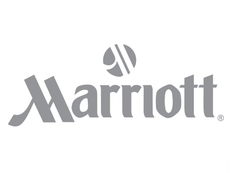 Marriott logo logotype