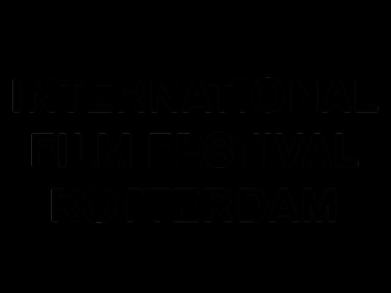 International Film Festival Rotterdam logo