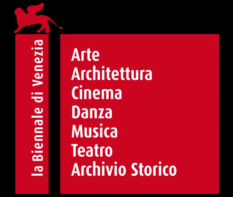 Venice Film Festival logo red