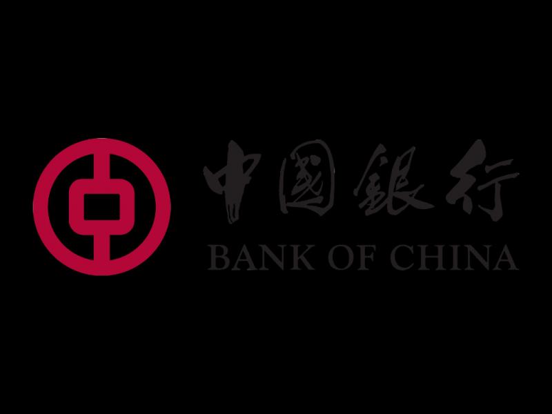 Bank of China Coin logo