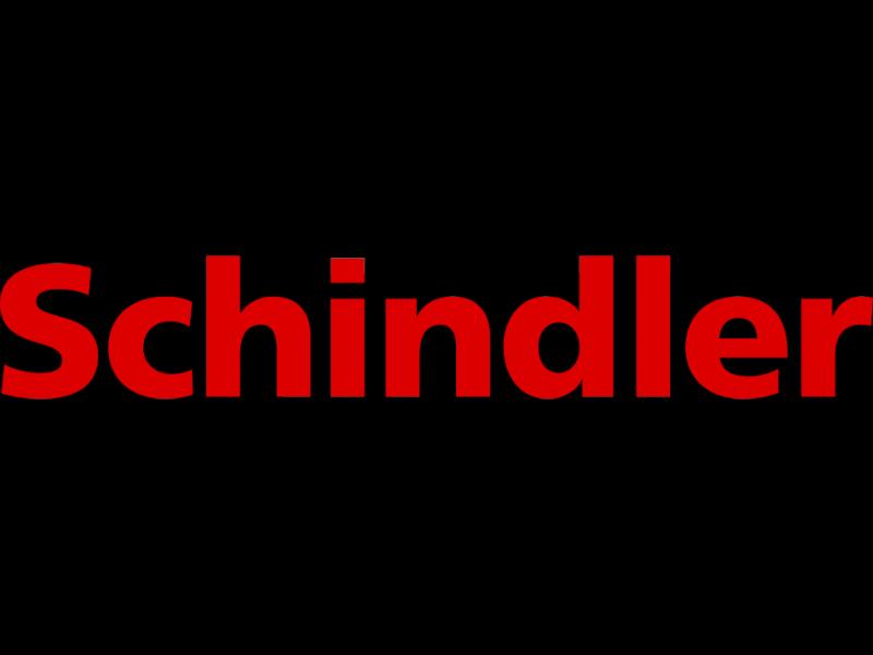 Schindler wordmark