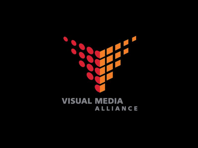 Visual Media Alliance logo