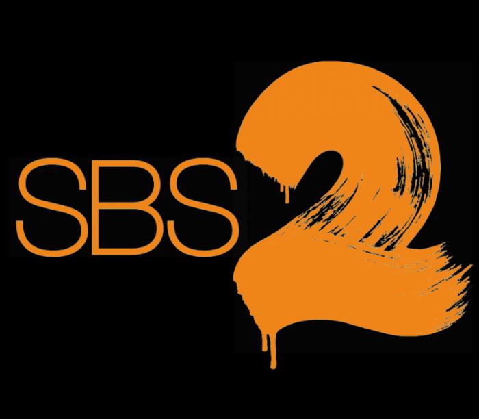 SBS2 logo wordmark