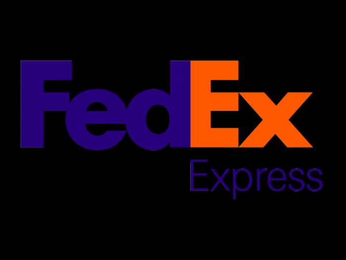 FedEx Express logo