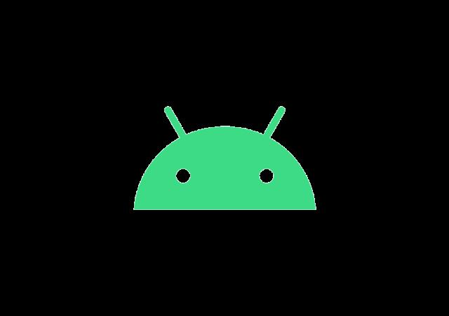 Android标志logo设计