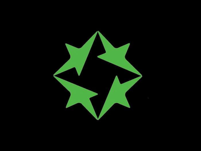 旅游休闲电视频道logo设计