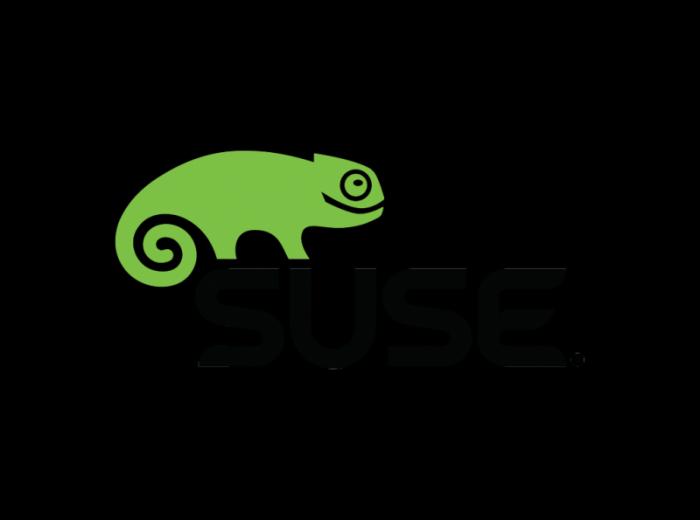 Suse logo wordmark