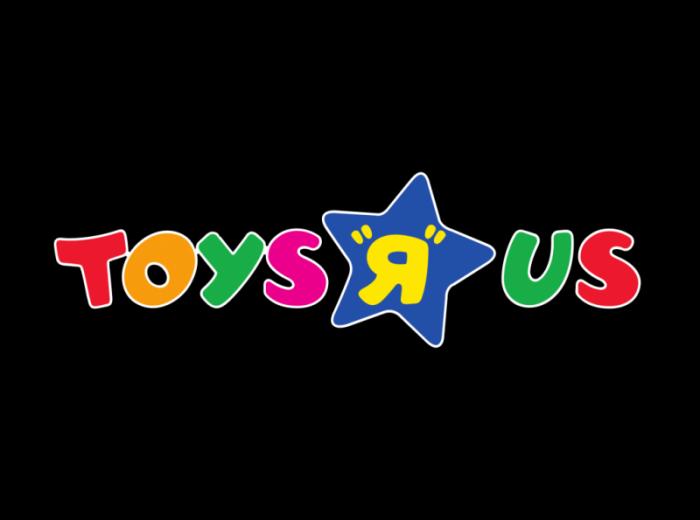 Toysrus logo previous