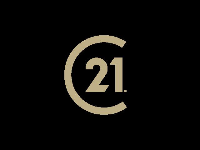 美国Century 21房地产代理logo设计