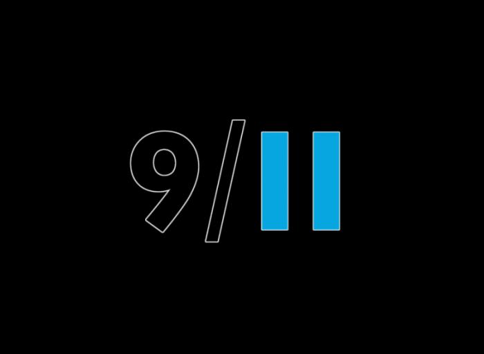 9·11纪念馆logo设计