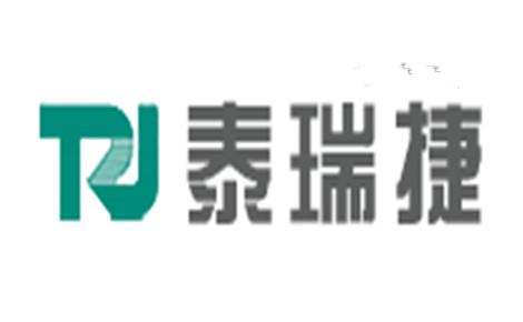 泰瑞捷仪器仪表标志logo设计,品牌设计vi策划