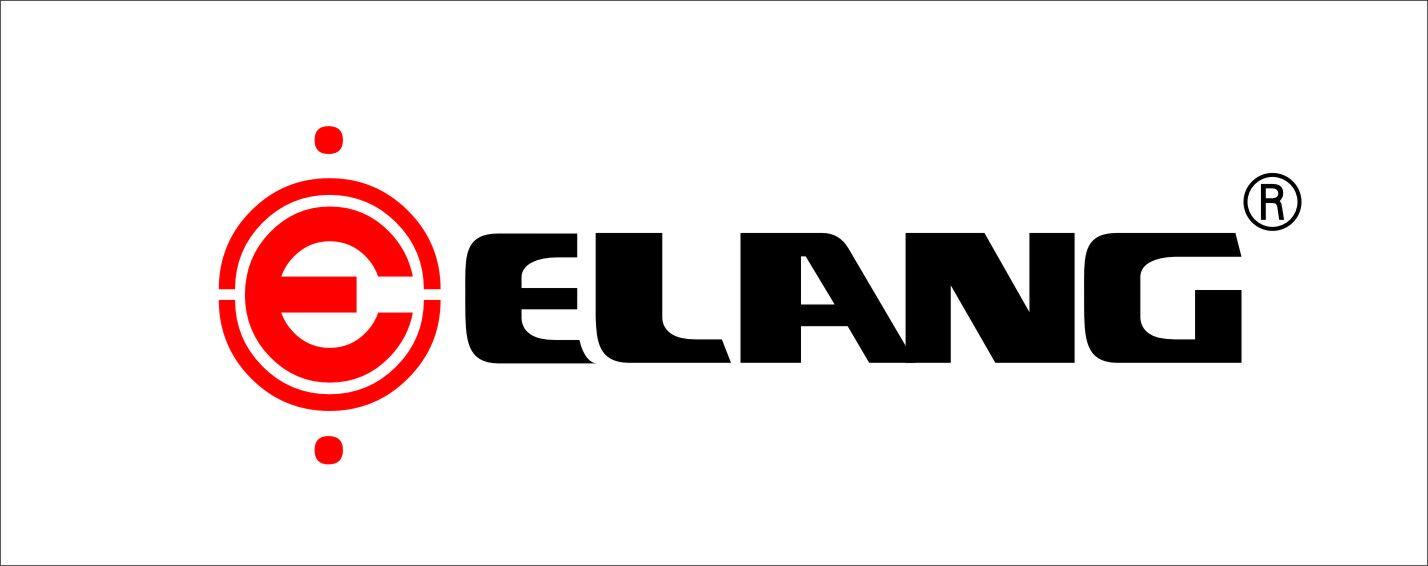 意朗机械压缩机标志logo设计,品牌设计vi策划