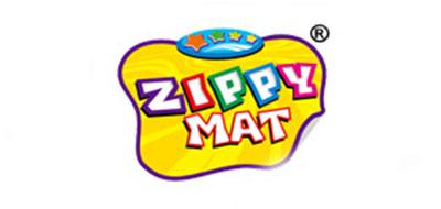 ZIPPYMAT乐器标志logo设计,品牌设计vi策划