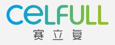 赛立复CELFULLNMN标志logo设计,品牌设计vi策划