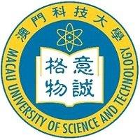 澳门科技大学logo设计,标志,vi设计
