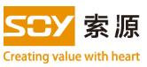 索源变压器标志logo设计,品牌设计vi策划